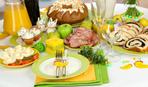 Какие традиционные блюда должны быть на столе на Католическую Пасху?