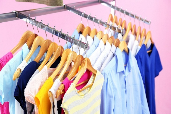 Как навести порядок в шкафу: 5 полезных советов