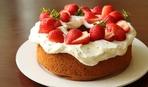 Как есть торты и не толстеть