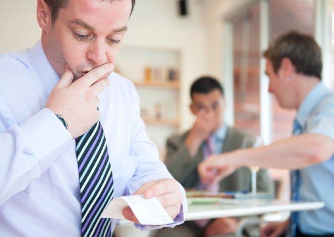 Права клиента в ресторане: как защитить себя