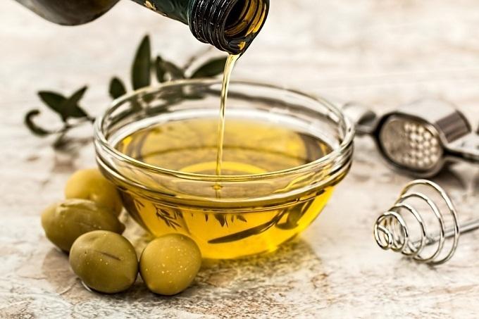 Оливки: польза и кулинарное применение