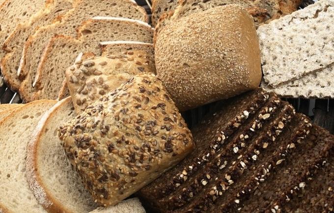 Полезные советы: чем заменить хлеб при диете