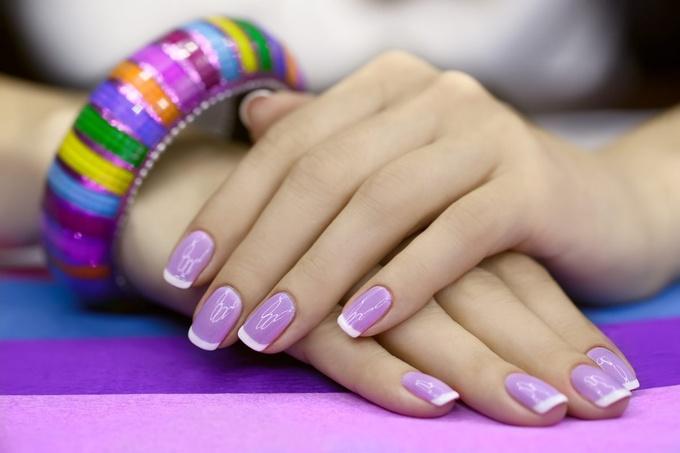 Секреты красоты: как спасти ломкие и расслаивающиеся ногти
