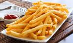 Секреты здорового питания: готовим картофель фри без масла