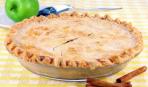 Великий пост: яблочный пирог