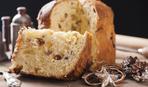 Пасха: итальянский кекс Панеттоне