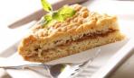 Десерт дня: тертый пирог