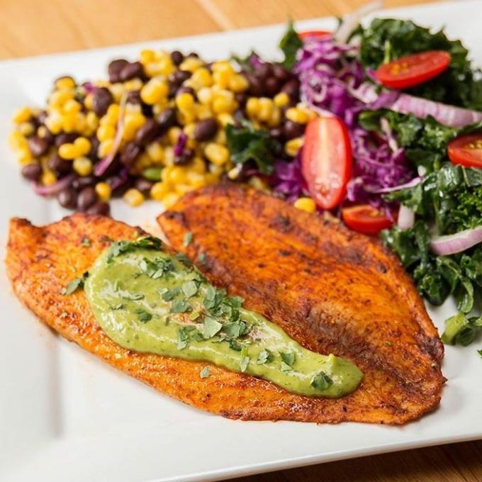 Самые вкусные блюда из рыбы по версии сайта SMAK.UA: 3 лучших рецепта