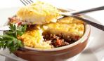 Завтрак в стиле прованс: пирог-запеканка «Деревенский шик»