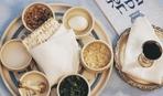 Восемь кошерных блюд на еврейскую пасху