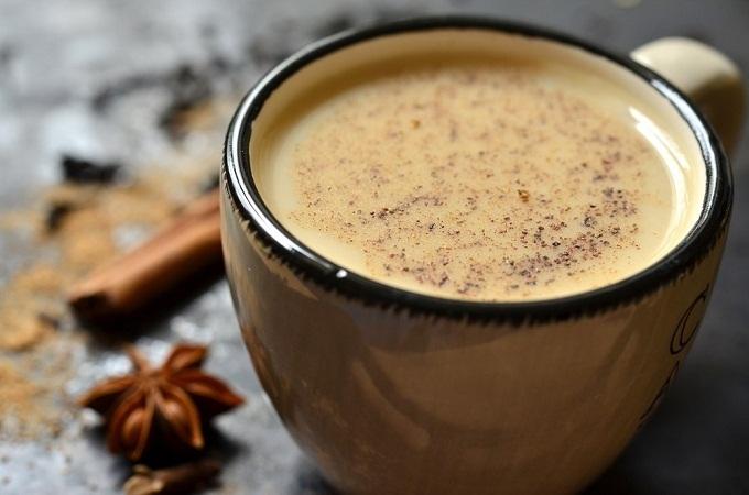 Чем заменить кофе: ТОП-5 утренних напитков