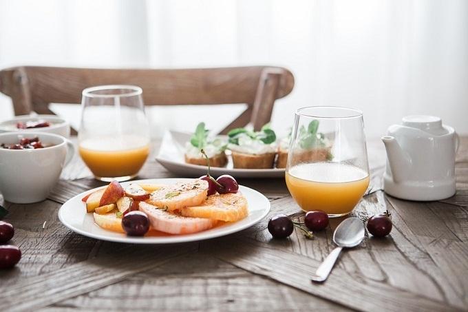 ТОП-5 ошибок во время завтрака, которые вредят фигуре