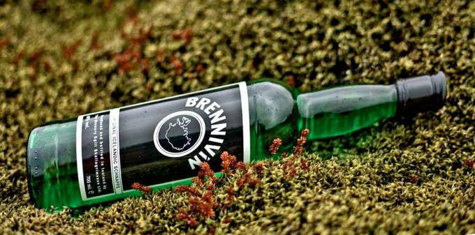 Хмельное путешествие: ТОП-3 экзотических напитка