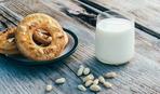 Десерт дня: песочные ореховые кольца