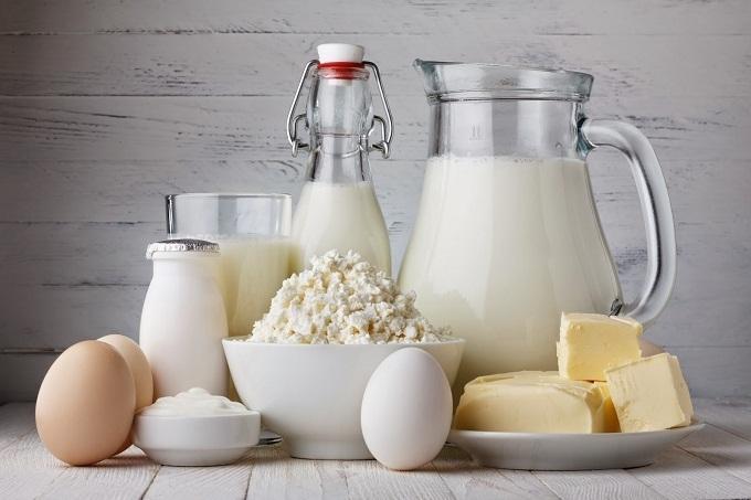 Доказано: кисломолочные продукты снижают риск простуд