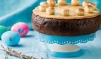 Пасхальный торт Симнель: история и рецепт