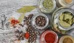 Волшебство на кухне: как правильно хранить специи и пряности