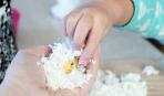 Как сделать мыло ручной работы с сюрпризом (видео)