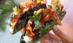 Что такое тако-суши