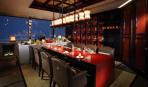 В Гонконге открылся самый высокий в мире ресторан