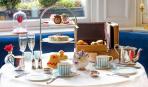 В Лондоне открыли сказочное кафе в стиле «Красавица и Чудовище»