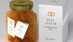 Жидкое золото: появился мед с добавлением драгоценного металла