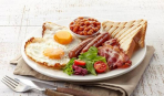 Путешествие со вкусом: чем завтракают настоящие британцы
