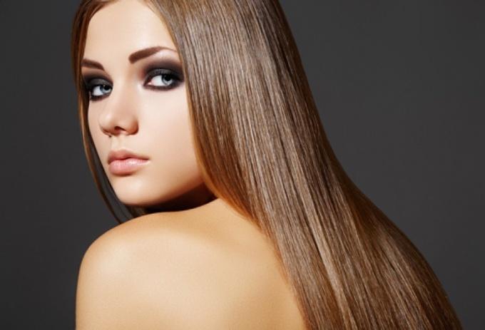 Совмещаем приятное с полезным: красим волосы кофе
