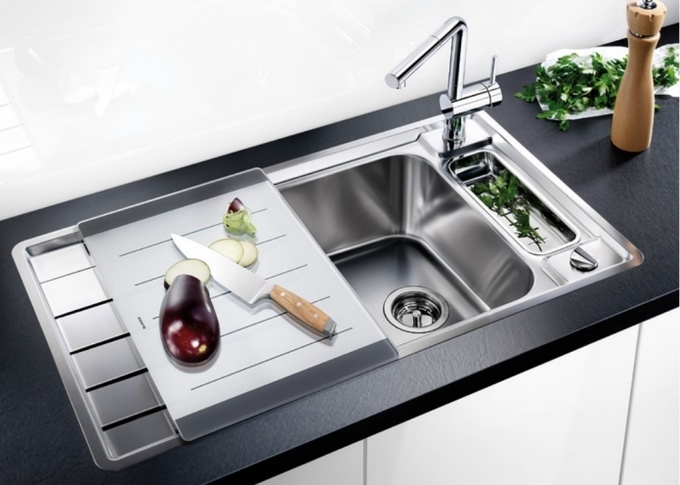Идеальная чистота на кухне: 7 простых рекомендаций