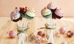 Кейк попс: десерт, покоривший мир