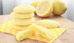 Великий пост: лимонное печенье
