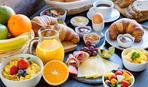 Два варианта идеального завтрака на выходные
