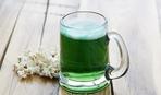 Как приготовить зелёное пиво ко Дню святого Патрика