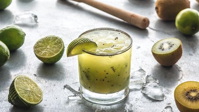 Хмельной соблазн: ТОП-3 популярных напитков с градусом