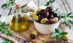 Оливки: зачем они нужны в рационе