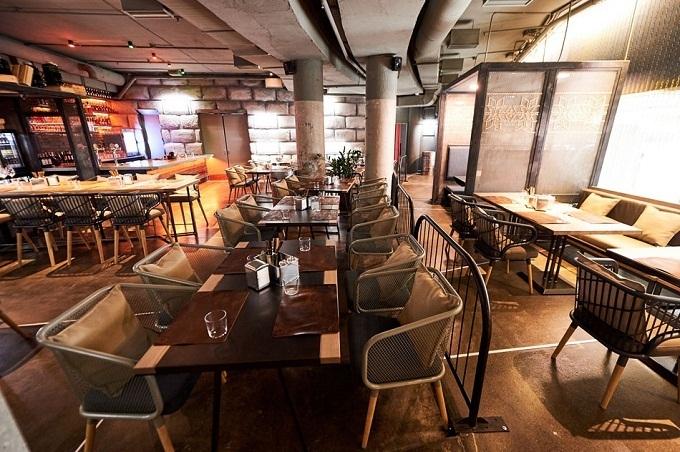 Куда пойти в Киеве: ТОП-3 ресторана, которые стоит посетить