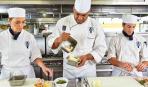 Лучшие кулинарные школы мира: Le Cordon Bleu