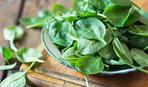 ТОП-5 рецептов блюд из шпината