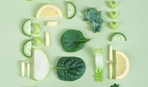 Сколько есть овощей, чтобы не болеть