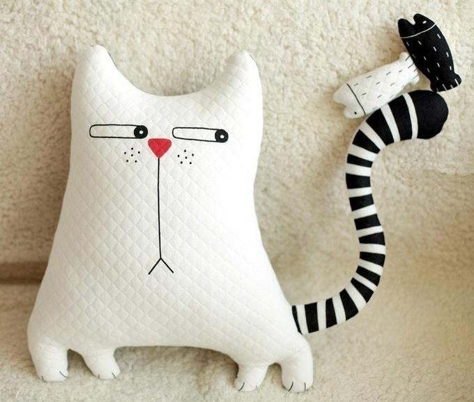 Домашний уют: декоративные подушки своими руками