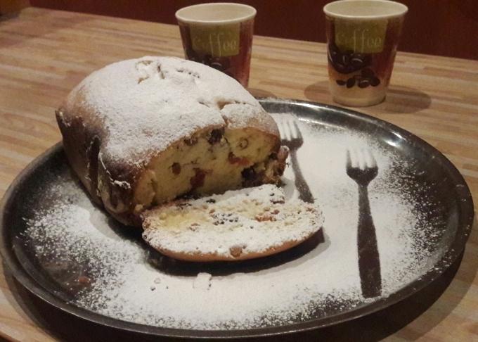 Десерт дня: вкуснейший кекс за 5 минут