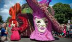 ТОП-5 лучших весенних фестивалей цветов