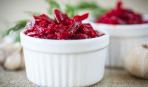 Рождественский пост: салат «Красная горка»