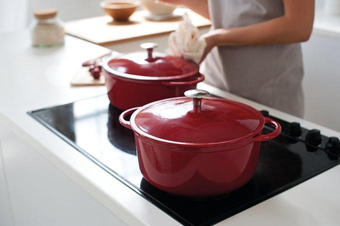 Кухонная помощница: как выбрать правильную кастрюлю