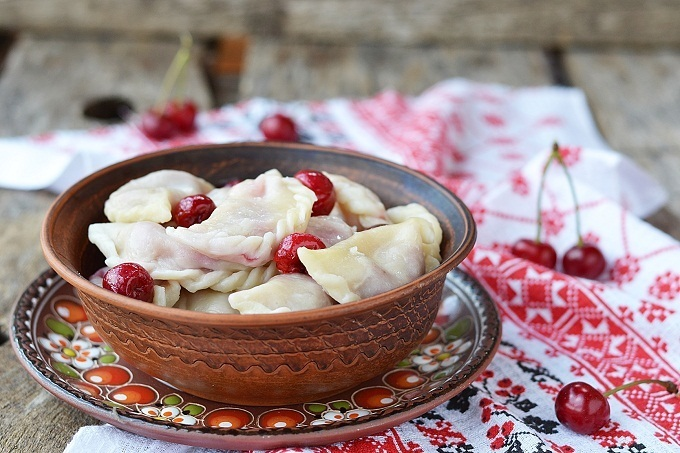 Вареники: история, традиции и старинные рецепты