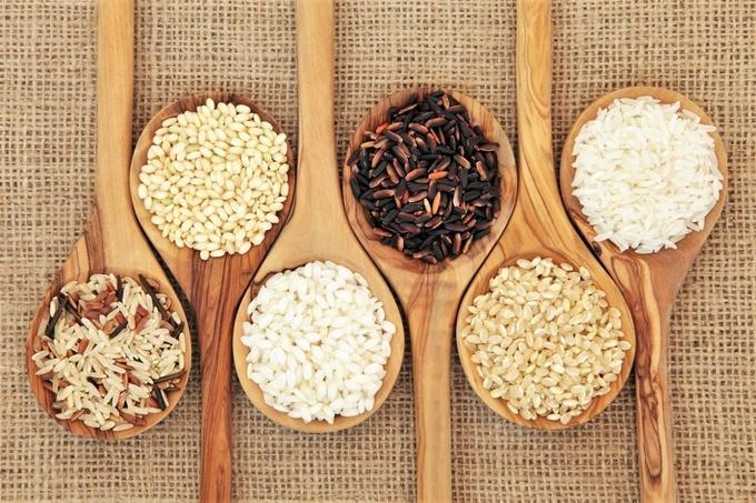 Рис в мультиварке: секреты идеального гарнира