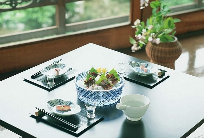 Особенности сервировки стола в разных странах мира