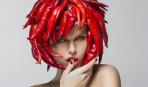 Жгучая красота: перцовая маска для роста волос