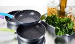 Секреты хозяйки: как выбрать правильную сковородку