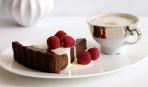 Сладкий афродизиак: готовим шоколадный тарт для любимого